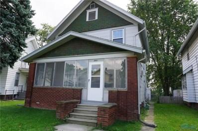 2041 Dana Street, Toledo, OH 43609 - MLS#: 6030400