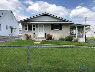 1940 Newport Avenue, Toledo, OH 43613 - MLS#: 6030409