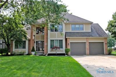 1332 Woodstream Road, Perrysburg, OH 43551 - MLS#: 6030415