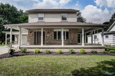 208 Eberly Avenue, Bowling Green, OH 43402 - MLS#: 6030422