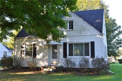 103 Birch Drive, Rossford, OH 43460 - MLS#: 6030427