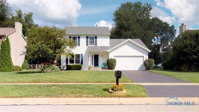 135 Sandbury Court, Holland, OH 43528 - MLS#: 6030429