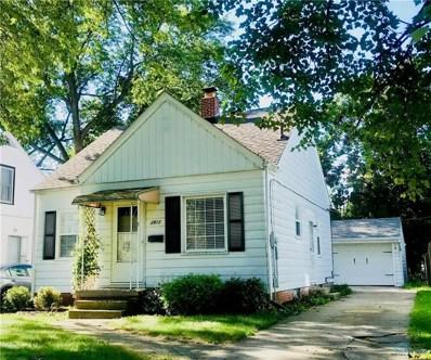 1912 Glencairn Avenue, Toledo, OH 43614 - MLS#: 6030438
