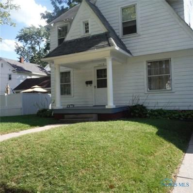 1413 Eleanor Avenue, Toledo, OH 43612 - MLS#: 6030445