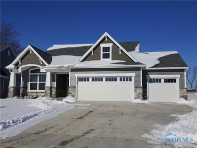 4845 Sylvan Prairie Court, Sylvania, OH 43560 - MLS#: 6030448