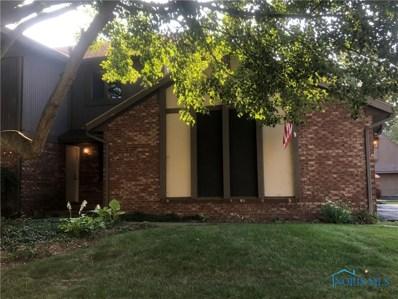 1208 Hidden Ridge Road UNIT A, Toledo, OH 43615 - MLS#: 6030450