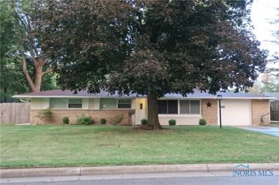 2904 W Lincolnshire Boulevard, Toledo, OH 43606 - MLS#: 6030455