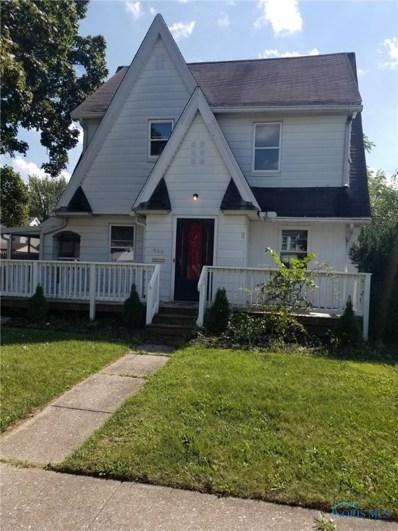 619 Cloverdale Road, Toledo, OH 43612 - MLS#: 6030464