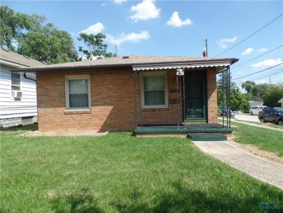 725 Dover Place, Toledo, OH 43605 - MLS#: 6030466