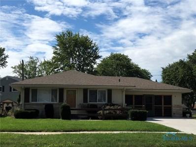 1529 Michigan Avenue, Maumee, OH 43537 - MLS#: 6030487