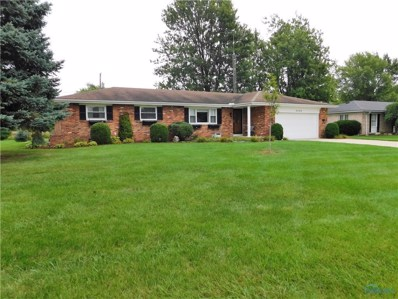 2329 N Manor Drive, Genoa, OH 43430 - MLS#: 6030506