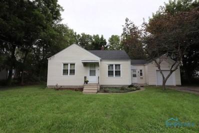 1010 Blackburn Road, Toledo, OH 43615 - MLS#: 6030513
