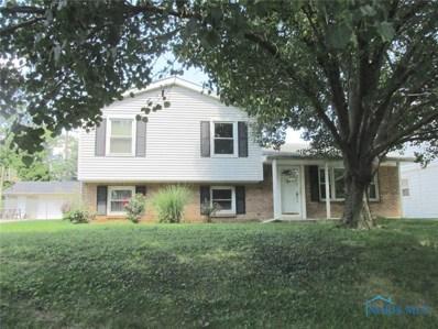 5222 Brophy Drive, Toledo, OH 43611 - MLS#: 6030517