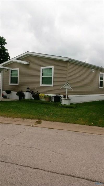 30630 S Drouillard Road UNIT 206, Walbridge, OH 43465 - MLS#: 6030536