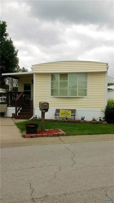 30630 Drouillard Road UNIT 244, Walbridge, OH 43465 - MLS#: 6030538