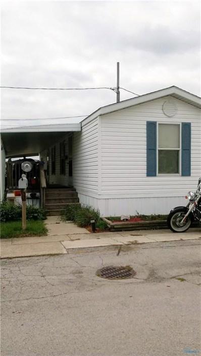 30700 Drouillard Road UNIT 216, Walbridge, OH 43465 - MLS#: 6030539