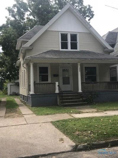 1247 Fernwood Avenue, Toledo, OH 43607 - MLS#: 6030550