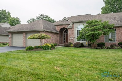 21 Winding Creek Place, Sylvania, OH 43560 - MLS#: 6030563