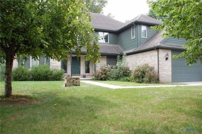 7325 Whispering Oak Drive, Sylvania, OH 43560 - MLS#: 6030573