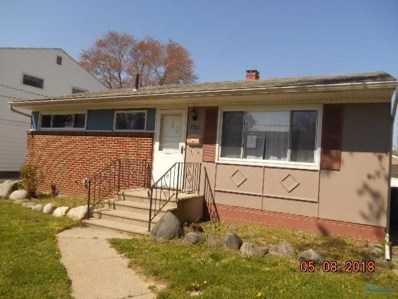 1322 Pennelwood Drive, Toledo, OH 43614 - MLS#: 6030597