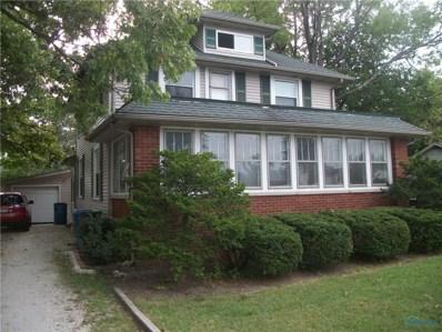 114 N Benton Street, Oak Harbor, OH 43449 - MLS#: 6030603