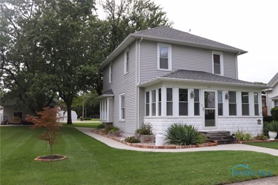 365 3rd Street, Clay Center, OH 43408 - MLS#: 6030613