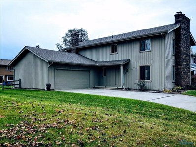 6062 Burrwood Drive, Sylvania, OH 43560 - MLS#: 6030653