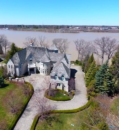 372 Riverside Drive, Rossford, OH 43460 - #: 6030698