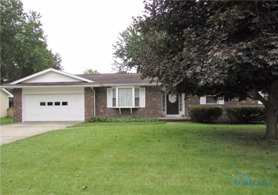 925 Liberty Drive, Waterville, OH 43566 - MLS#: 6030727