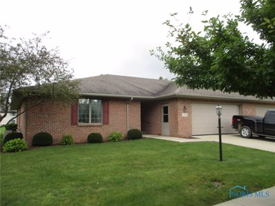 2406 Ken James Court, Napoleon, OH 43545 - #: 6030768