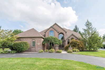 7657 Indian Springs Road, Maumee, OH 43537 - MLS#: 6030780