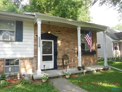 2258 Rose Hill Drive, Toledo, OH 43615 - MLS#: 6030788