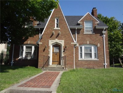 225 E Wooster Street, Bowling Green, OH 43402 - MLS#: 6030796