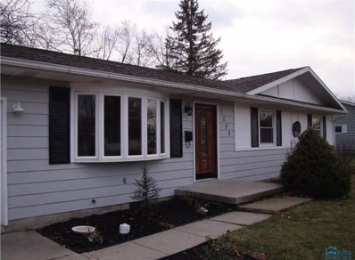 1022 Cherry Street, Montpelier, OH 43543 - MLS#: 6030813