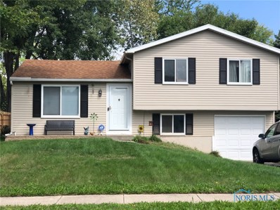 4708 Southaire Drive, Toledo, OH 43615 - MLS#: 6030826