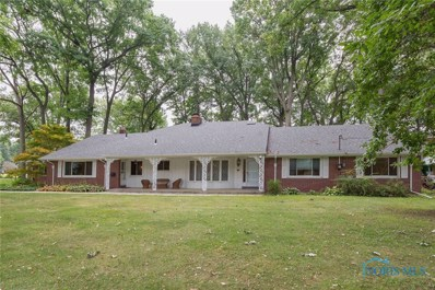 2333 Townley Road, Toledo, OH 43614 - MLS#: 6030828