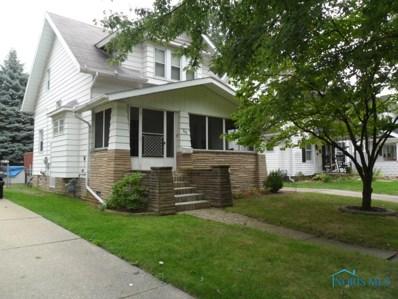 711 Ogden Avenue, Toledo, OH 43609 - MLS#: 6030840