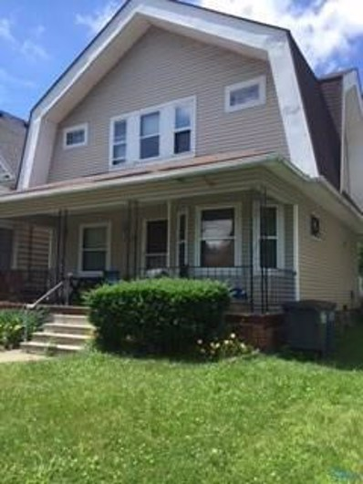 640 Nicholas Street, Toledo, OH 43609 - MLS#: 6030845