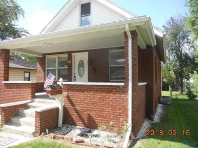 1410 Corry Avenue, Toledo, OH 43614 - MLS#: 6030850