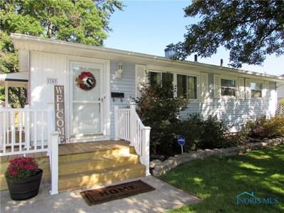 1349 Cranbrook Drive, Maumee, OH 43537 - MLS#: 6030855
