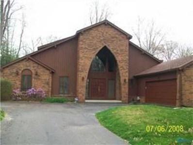 5357 Fredelia Drive, Toledo, OH 43623 - MLS#: 6030891