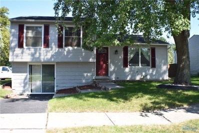 3503 Willow Brook Lane, Toledo, OH 43611 - MLS#: 6030909