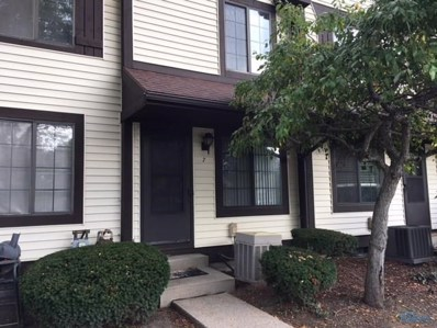 4515 W Bancroft Street UNIT 7, Toledo, OH 43615 - MLS#: 6030915