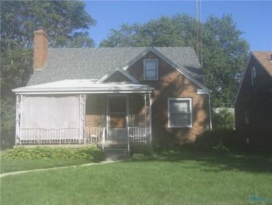 3428 Chestnut Street, Toledo, OH 43608 - MLS#: 6030925