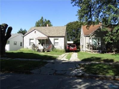 1732 Talbot Street, Toledo, OH 43613 - MLS#: 6030935