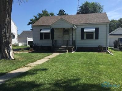 506 N Main Street, Walbridge, OH 43465 - MLS#: 6030940