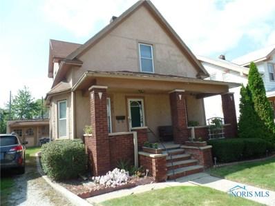 4107 Burnham Avenue, Toledo, OH 43612 - MLS#: 6030943
