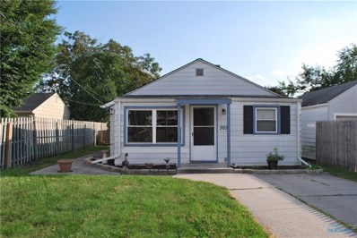 305 Vernis Place, Rossford, OH 43460 - MLS#: 6030979