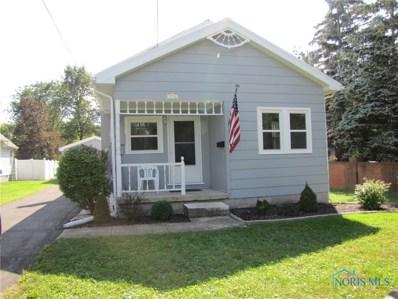 711 Pearl Street, Bowling Green, OH 43402 - MLS#: 6030986