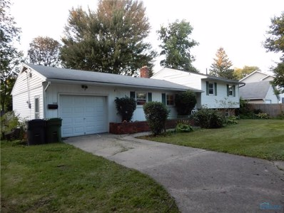 2105 Trailview Drive, Maumee, OH 43537 - #: 6031015